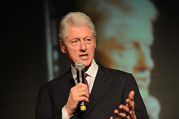 A Night Out With The Clinton Foundation Millennium Network, With President Bill Clinton And Honorary Chair Chelsea Clinton