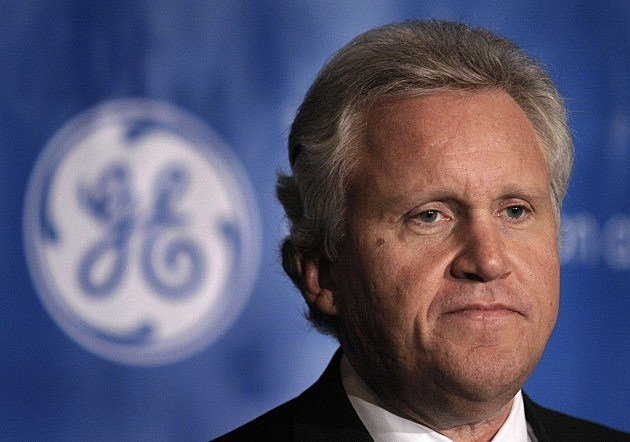 GE CEO Makes Announcement About Michigan Jobs With Governor And Car Czar