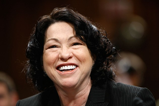 Confirmation Hearings For Supreme Court Nominee Sonia Sotomayor Continue