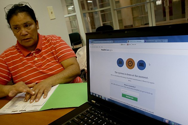 Affordable Care Act Fair Draws Floridians As Enrollmnent Deadline Looms