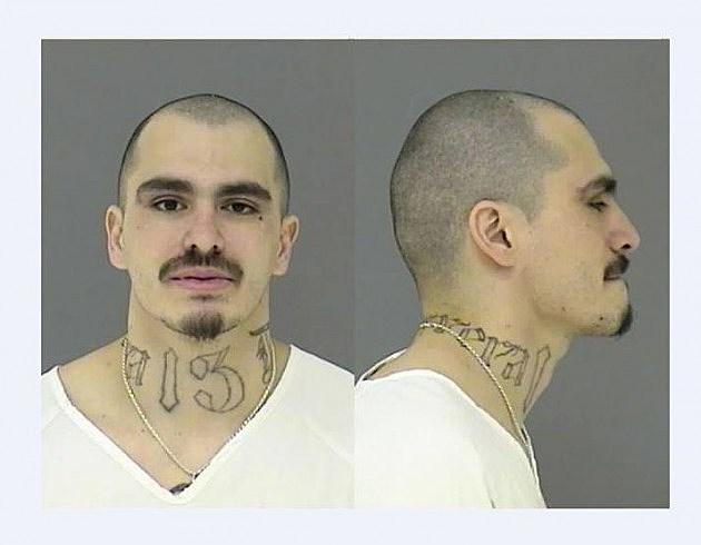 Prisoner Photo