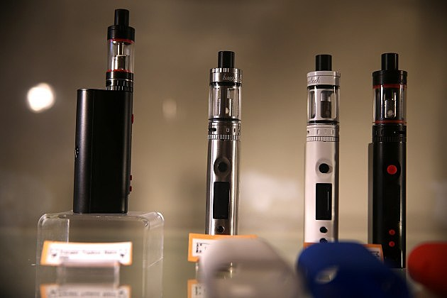 FDA Announces New Regulations For E-Cigarettes
