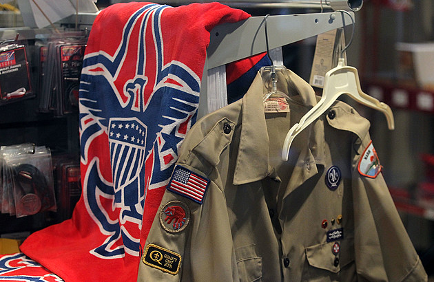 Boy Scouts Of America Could Remove Ban On Gay Adults