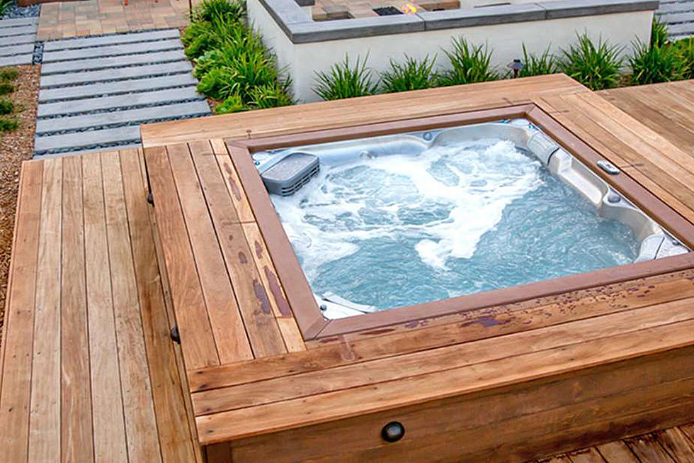 The Jacuzzi Brand Difference